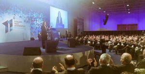 Μαζί θα γυρίσουμε την Ελλάδα, θα μιλήσουμε, θα πείσουμε, θα νικήσουμε!