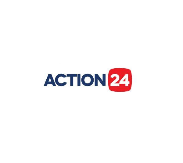 Η Ντόρα Μπακογιάννη στο Action24