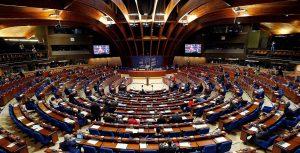 Ομιλία Ντόρας Μπακογιάννη στην επείγουσα συζήτηση για την κατάσταση στην Τουρκία – Συμβούλιο της Ευρώπης